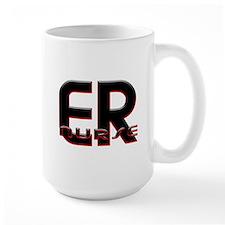 EMERGENCY NURSE 2 Mug
