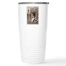 Houdini King of Cards Travel Mug