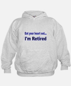 EAT YOUR HEART OUT Hoodie