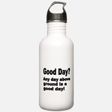 Good Day Water Bottle