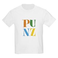 PUNZ T-Shirt