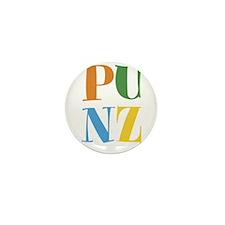 PUNZ Mini Button (10 pack)