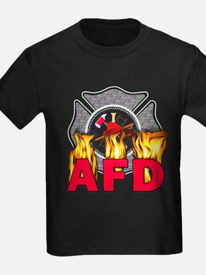 AFD Fire Departmen T-Shirt