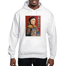 Okito Chinese Magic Hoodie