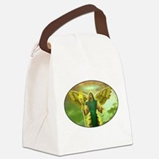 Archangel Raphael Canvas Lunch Bag