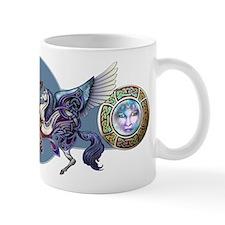 Sun Horse, Moon Horse Mug