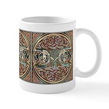 Celtic Gryphons Mug