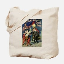 Devil's Dreamland Magic Tote Bag