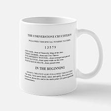 The Cornerstone Crucifixion Mug