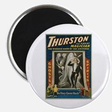 Thurston Great Magician Magnet