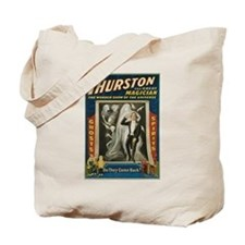 Thurston Great Magician Tote Bag