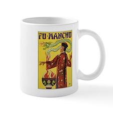 Fu Manchu Chinese Magic Mug