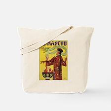 Fu Manchu Chinese Magic Tote Bag