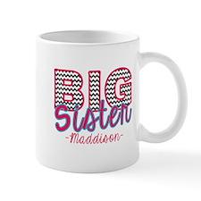 Big Sister Maddison Mug