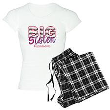 Big Sister Maddison Pajamas