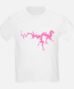 dragon only_pink3.png T-Shirt