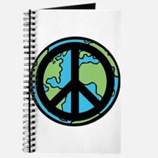 Peace on Earth in Black Journal