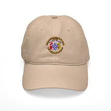 Army - 1st Infantry Div - 1st BCT Baseball Cap