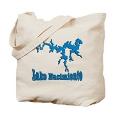 NACI DRAGON_BLUE2 SAMPLE Tote Bag
