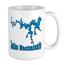 NACI DRAGON_BLUE2 SAMPLE Mug