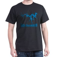 NACI DRAGON_BLUE2 SAMPLE T-Shirt
