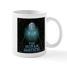 THE HUMAN AWAKENING Small Mug