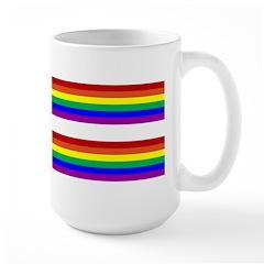 equal love Mug