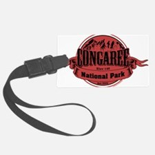 congaree 2 Luggage Tag