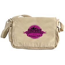 congaree 4 Messenger Bag