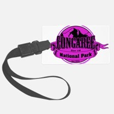 congaree 3 Luggage Tag