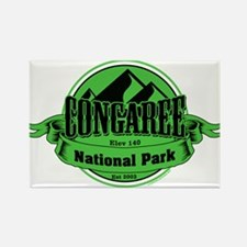 congaree 5 Rectangle Magnet