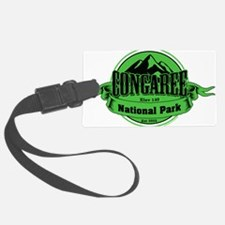 congaree 4 Luggage Tag