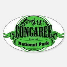 congaree 2 Decal