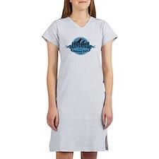 congaree 5 Women's Nightshirt