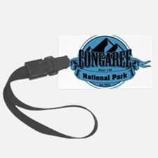 congaree 5 Luggage Tag