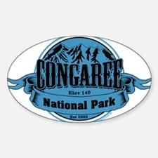 congaree 1 Decal