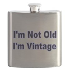 Im Not Old Flask