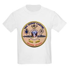 USS Jimmy Carter SSN 23 Kids T-Shirt
