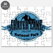 crater lake 3 Puzzle