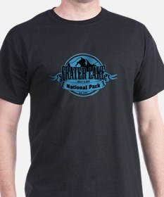 crater lake 3 T-Shirt
