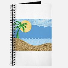 TROPICAL BEACH [1] Journal