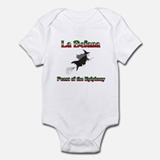 La Bafana Infant Bodysuit