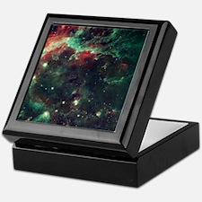 space71 Keepsake Box