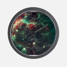 space71 Wall Clock