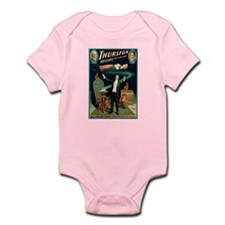 Thurston Magic Levitation Infant Bodysuit