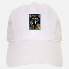 Thurston Magic Levitation Baseball Baseball Cap