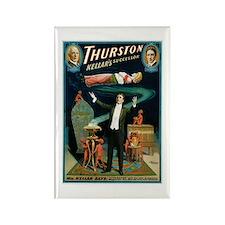 Thurston Magic Levitation Rectangle Magnet