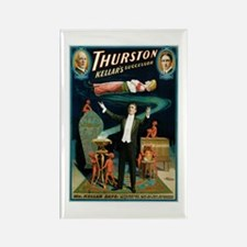 Thurston Magic Levitation Rectangle Magnet