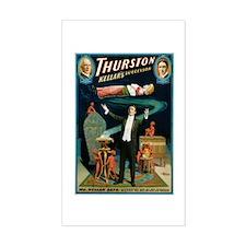 Thurston Magic Levitation Decal
