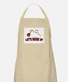 HOOK UP Apron